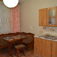 Apartment on Krasnoy Armii 240