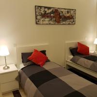 Luxury Suites for Singles