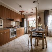 LEC Travel Apartments Jurmala