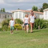 Sand le Mere Holiday Village