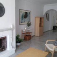 Marbella Apartment beach & golf