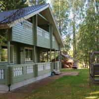 Loma-Rantala Cottages