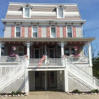 DiTanna's Ocean City Shore House