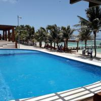 NUEVO departamento frente Playa