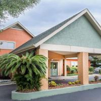 Hawthorn Suites By Wyndham North Charleston