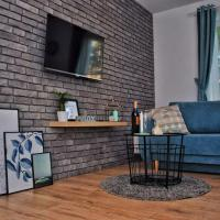 Apartament GREY&MINT - Kościuszki 117
