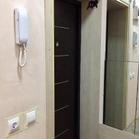 2-Bedroom Apartment on Plahotnogo 7