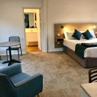 Gundagai Tourist Suites