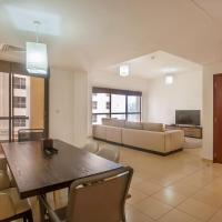 Signature Holiday Homes - Sadaf (JBR)