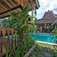 The Project Joglo Villa