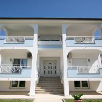 Susanna Apartments