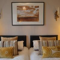 The Bakehouse Studio Guest Rooms