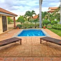 Casa Carolina Gran Pacífica Resort