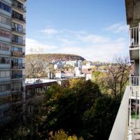 The Hutchison Apartments