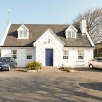 Brandy Harbour Cottage, Kilcolgan