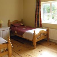 Lough Currane Cottage