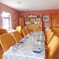 Lough Gara Lodge, Ballaghdareen