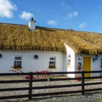 Fitzpatricks Cottage, Clough