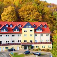 REGIOHOTEL Schanzenhaus Wernigerode