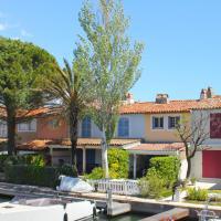 Maison de Vacances Port Grimaud