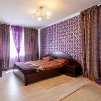 City Apartment Novorossiyskaya 88