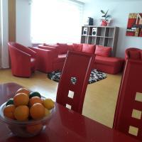 Duplex Andrei Apartment