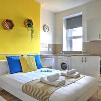 Harly Low Cost Apartments