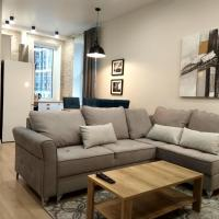 Apartment Maraunenhof on Nekrasova 3