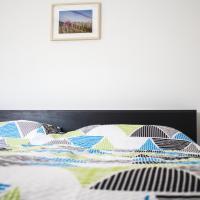 Borea Rooms - Sobe Budanje