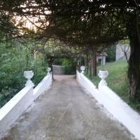 Farmhouse Corfu