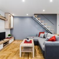 BpR Travellino Design Apartment