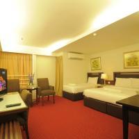 Khalifa Hotel Room Suite Kak Siti
