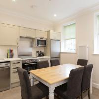 Hexham House Apartment 1