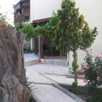 Phokaia Garden