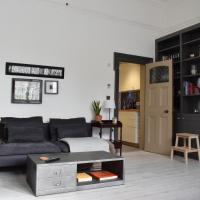 One Bedroom Flat In New Cross