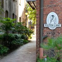 Fulton Lane Inn