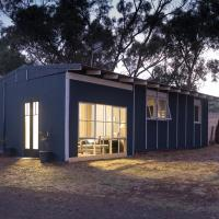 Monash Cottage
