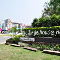 The Jungle House Khaoyai