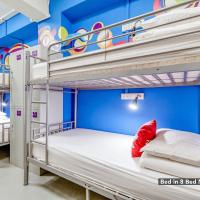 ZEN Hostel Bugis
