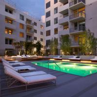 Venice/Marina Del Rey Apartment