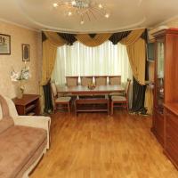 Apartment on Shevchenka