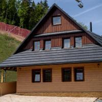 Apartmány Borovica