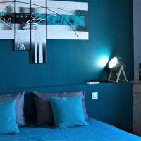L'Iliade - Chambres d'hôtes - B&B à Bouzy