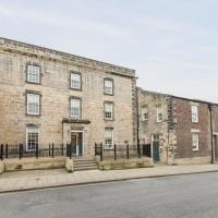 Hexham House Apartment 5 - UK3196