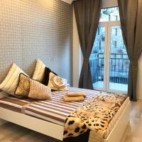 Уютная квартира на сутки