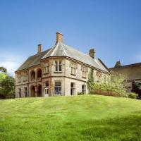 Weston Manor House