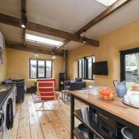 Straw Bale Cottage