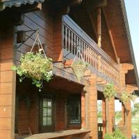 Gables Lodge