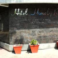 Hotel Homely Raj - Annexe