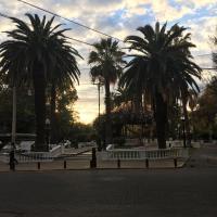 Mendoza pleno centro